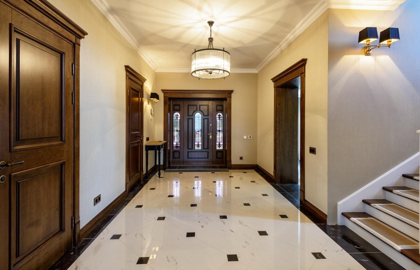 фото ремонта дома внутри разных комнат иллюминация будет